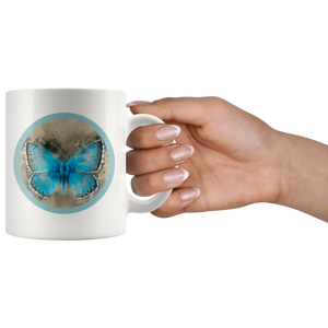 butterfly tea cup algarve online shop