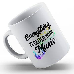 Music Mug algarve online shop