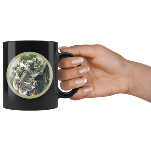 Koala Bear Mug algarve online shop