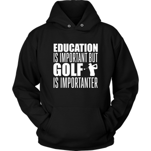 golf hoodie  algarve online shop black