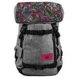 Ideal backpack for School, College, Work or Travel.
