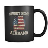 Alabama Mug 11oz
