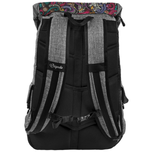 backpack Water-Repellent 600d Snow Fabric