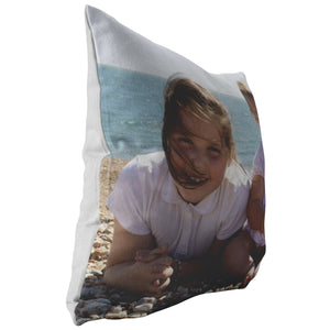 Pillow Personalized Photo