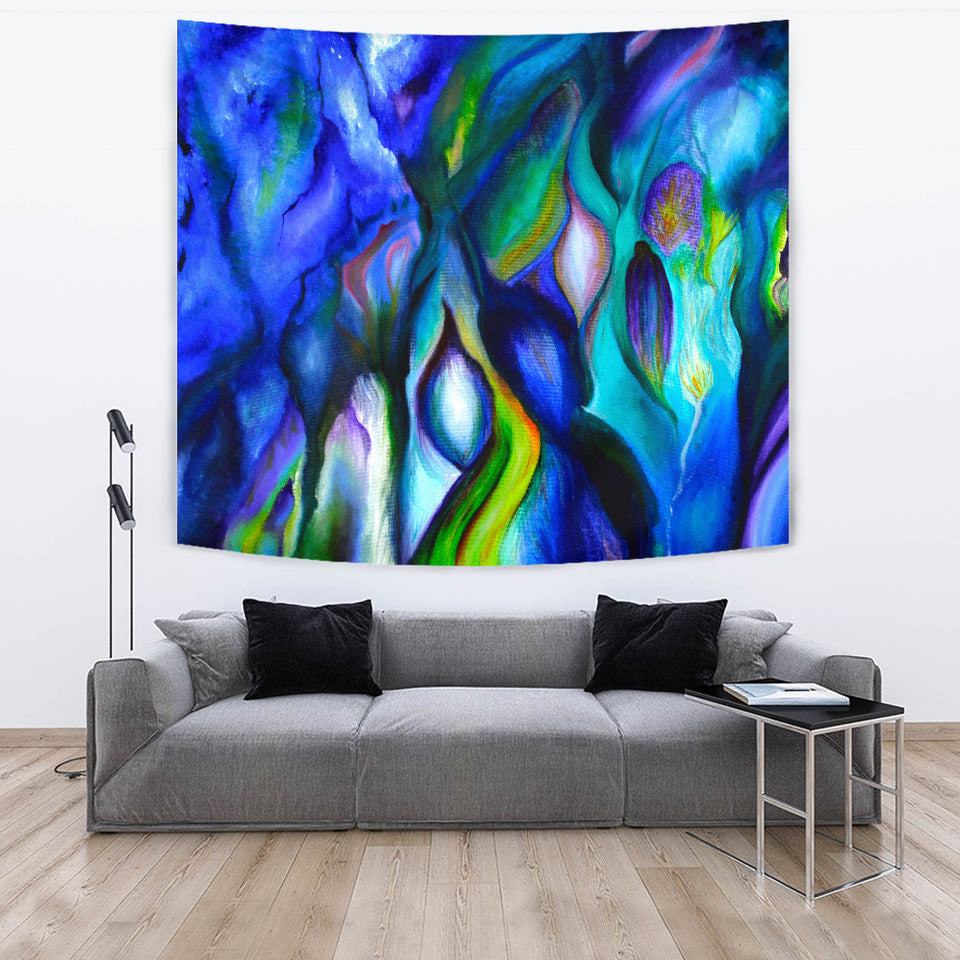 Tapestry- Wall Art Abstract algarve online shop