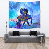 Tapestry- Elephant Wall Art t algarve online shop