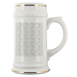 Beer Stein Personalized With Photo