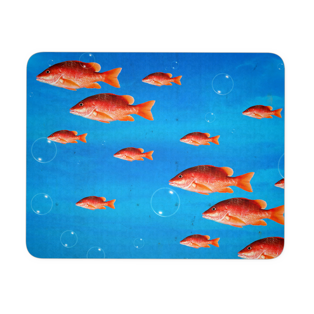 Mouse Pad Gold Fish algarve online shop