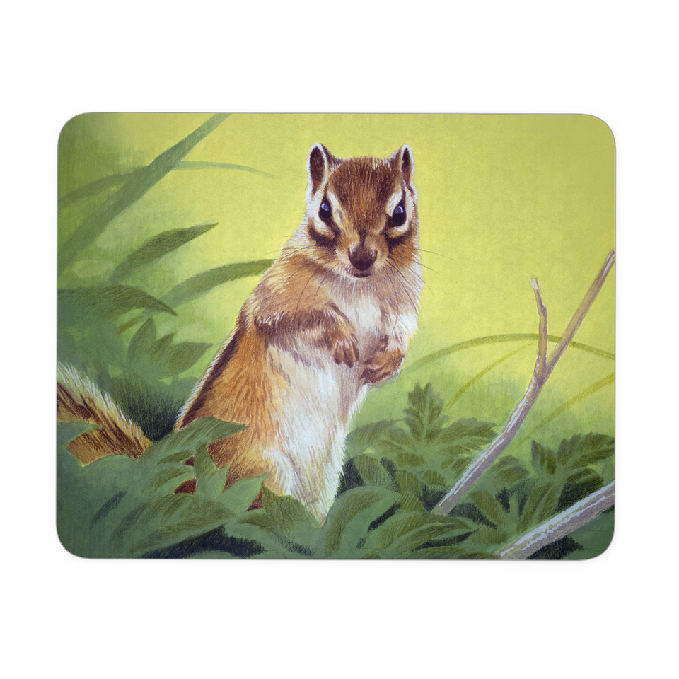 Mouse Pad Squirrel algarve online shop