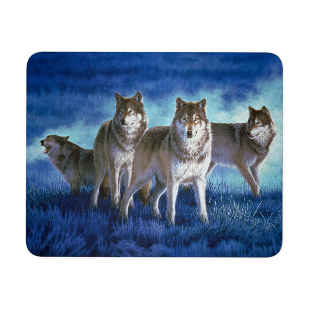 Mouse Pad Wolf pack algarve online shop