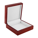 Red Rose Jewelry box