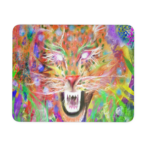 Tiger Mouse Pad Algarve Online Shop