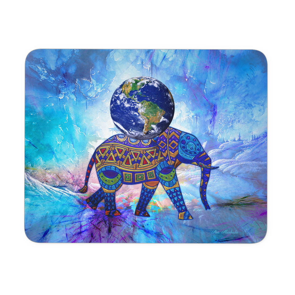 Mouse Pad Elephant Algarve online shop