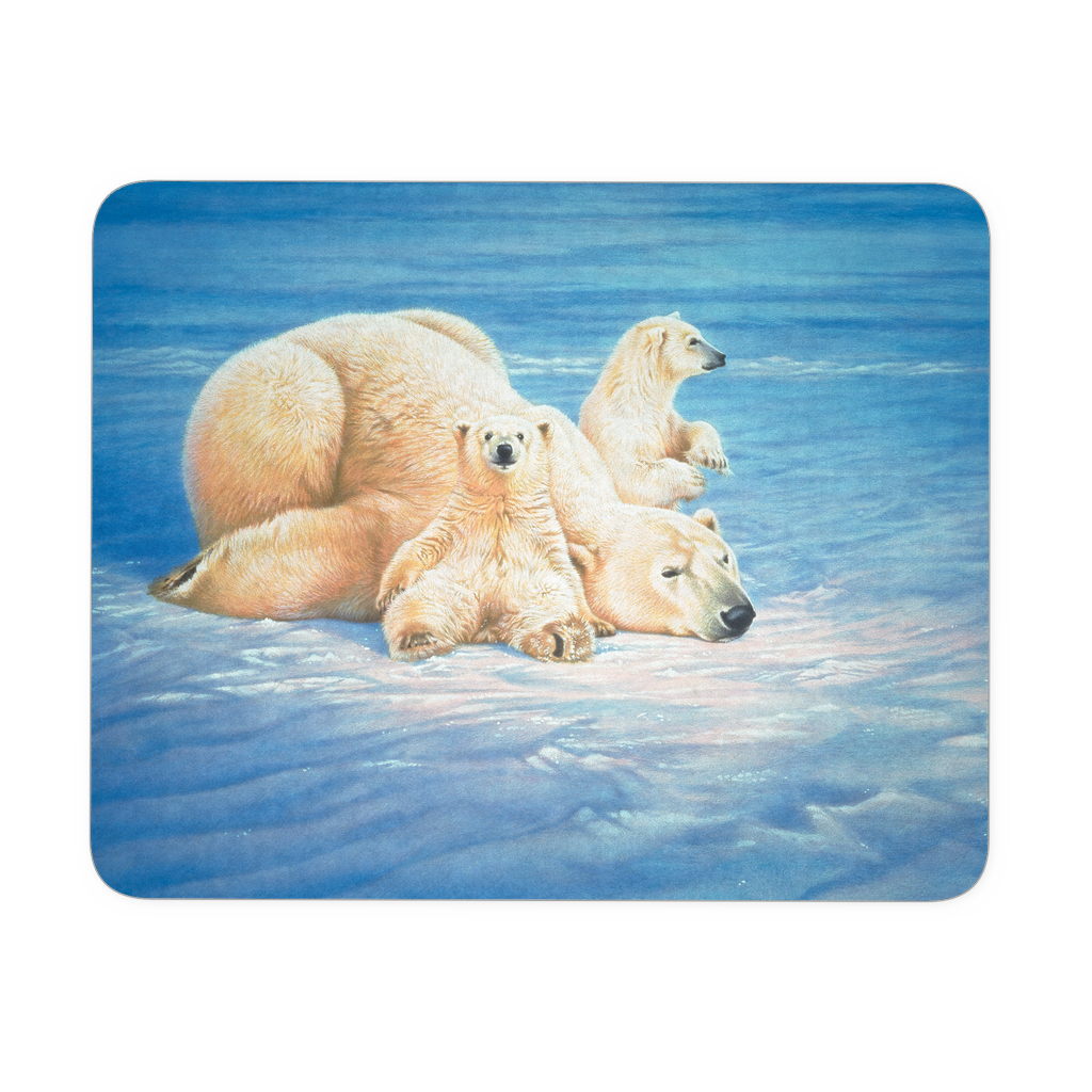 Mouse Pad Polar Bear Algarve Online shop