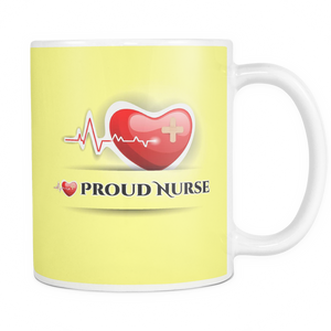 FS Mugs for Nurses - Algarve Online Shop
