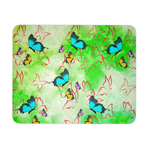 Mouse Pad Butterflies