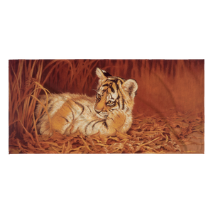 Beach Towel - Tiger - Madoromi