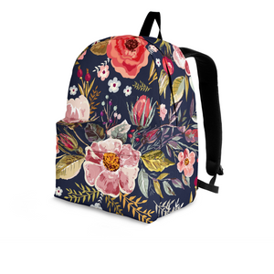 floral backpack algarve online shop