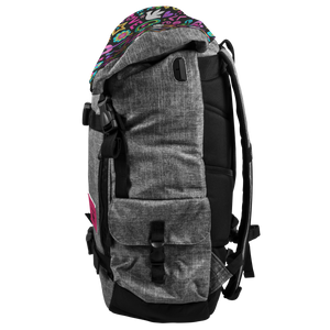 Backpack Love and Peace