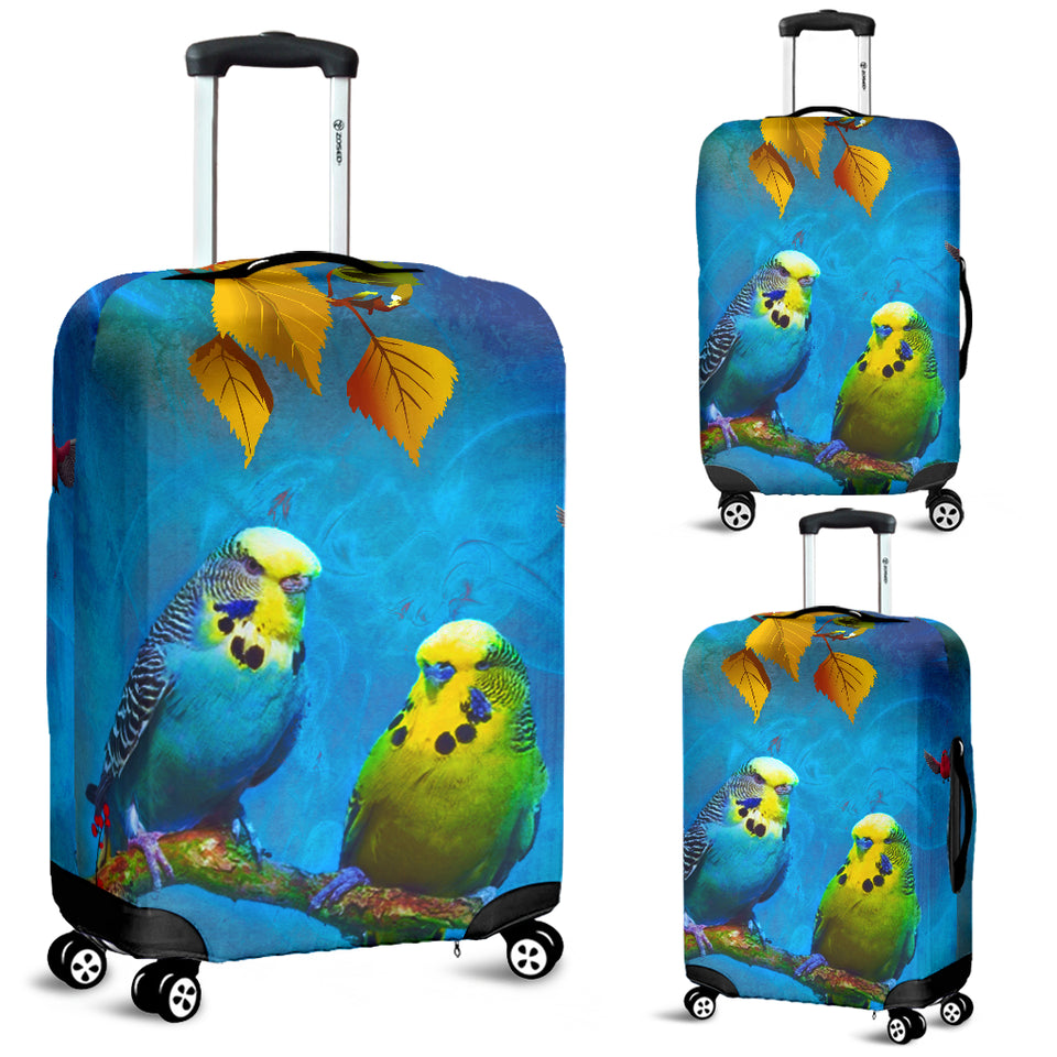 luggage cove budgie