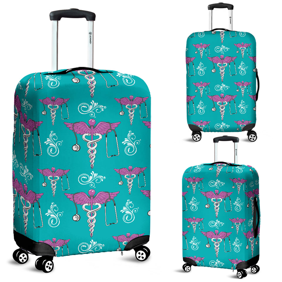 NURSE WINGS LUGGAGE