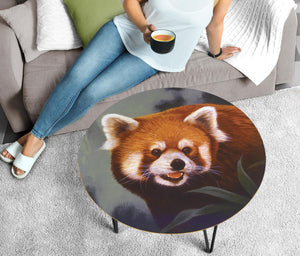 Panda Bear Coffee Table
