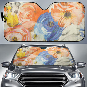best auto sun shade 2019 algarve online shop Flower design