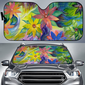 car seat covers flower  buy online