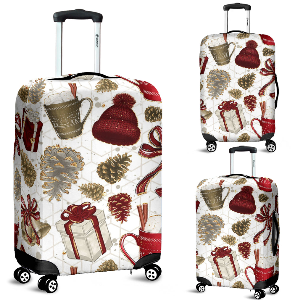 CHRISTMAS LUGGAGE