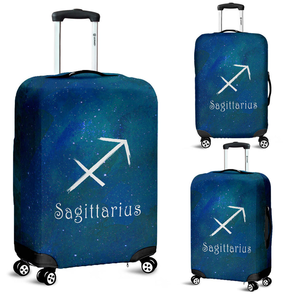 2 Zodiac Sagittarius Horoscope Gift Ideas Luggage Covers Algarve Online shop