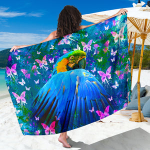 Sarong Butterfly Parrot