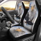 Eagle Car Seat Covers