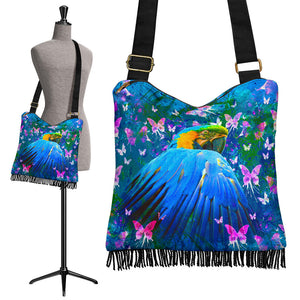 parrot bag algarve online shop