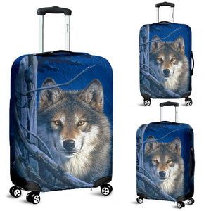 Luggage cover wolf algarve online shop