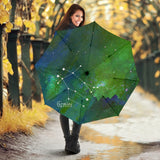 Zodiac Gemini Umbrella