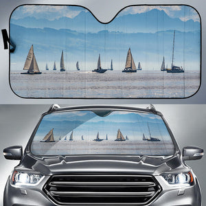 Sailing Auto sun shades algarve online shop