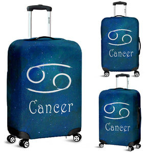 Zodiac Cancer Horoscope Luggage Covers Algarve Online Shop