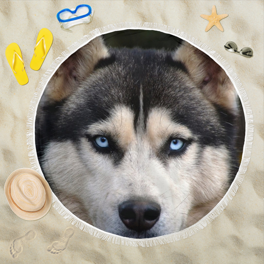 Husky blanket algarve online shop