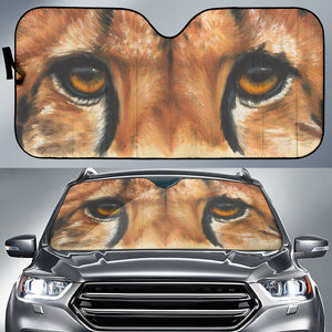 car sun shade algarve online shop Lion Eyes