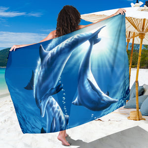 Sarong Dolphins