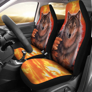 Wolf Car Seat Collection Tagged Algarve Online Shop