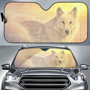 best car sun shades white wolf