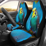 parakeet car seat cover
