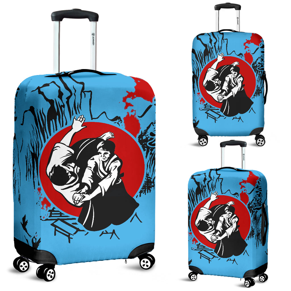 Luggage Covers - Aikido