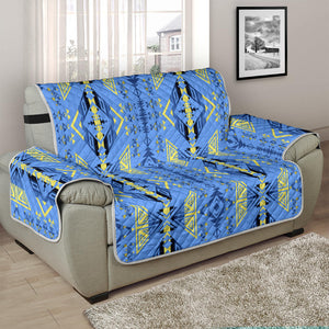 Sofa Protector Upstream Expedition Blue Ridge (White)