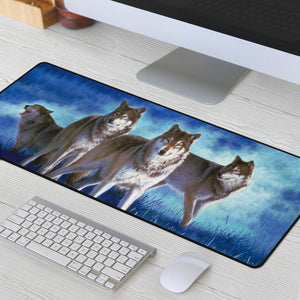 best gaiming mouse pad large