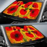 best car sun shade 2019