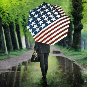 American Flag - Umbrella