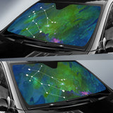 Zodiac Gemini Car Sun Shade Algarve online shop