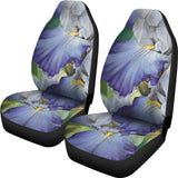 Iris Car Seat Covers 2